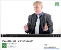 Paleogenetica / Paleogenetics