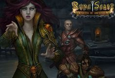 Game Like Runescape