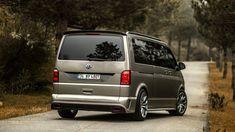 Cars Tuning Music: Volkswagen Multivan V. Volkswagen Multivan T6, Volkswagen Transporter, Vw T5, T5 Tuning, T6 California, Jetta Mk5, Vans Style, Cute Cars, Sport Cars
