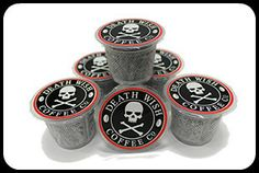 Death Cups - 10 pack