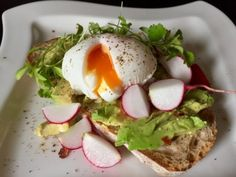 Healthy Breakfast Recipe, perfect for a Sunday Morning!