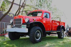 Dodge Power Wagon 1953