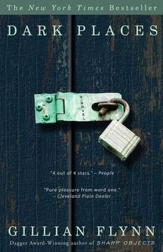 Dark Places one of 16 books being made into movies in 2014