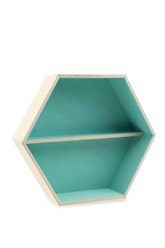large hexe shadow box | Cotton On - http://shop.cottonon.com/shop/product/large-hexe-shadow-box-natural-&-frankie-blue/
