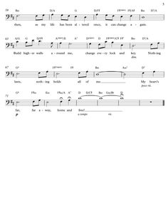Home by Beauty and the Beast Free Sheet Music for Cello
