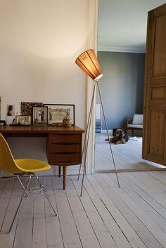 Oslo Wood by Ove Rogne (2006) #Nordic #Scandinavia #Oslo #Northernlighting #Moodmakers