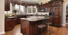 Kitchen Cabinet Refacing for New Look Cabinets