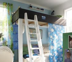 Loft Bed Ideas Kids Will Love! | Family Style
