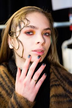 Spring 2015 Manicure Trends To Wear Right Now