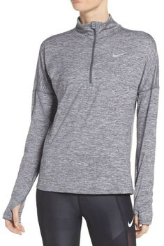 05d73e675a3153 Dry Element Half Zip Top-By itself or as an outer layer