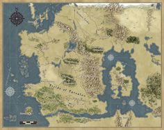 Dragon Throne War third Kickstarter campaign update features Bret James Stewart, one of the authors of the Dragon Throne War saga! Bret has some thoughts about inspiration, maps, and world-building. Read on to learn how the magic happens... Join our Kickstarter campaign now, spread the word and help us make it happen! http://kck.st/120OBVq #kickastarter #campaign #dragon #throne #war #fantasy #book #saga #fantasyworld #map #characters