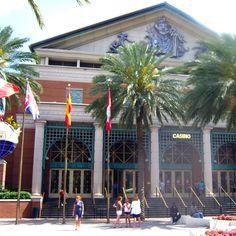 Harrah's Casino - New Orleans