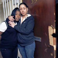 12 year old girl handcuffed in police dawn raid that found no drugs.