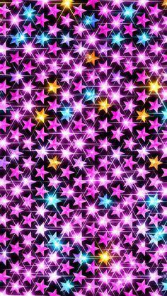 Y❤B TEXTURAS <> Stars