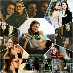 Kara Danvers(supergirl) and Lena Luthor Kara Danvers Supergirl, Supergirl Comic, Supergirl 2015, Supergirl And Flash, Dc Comics Superheroes, Marvel Dc Comics, Dc Comics Tv Shows, Fleet Of Ships, Crimal Minds