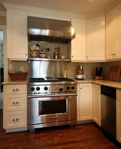 Haas Cabinetry Craftsman Seriesdesign Cabinetry Inc The Cool Custom Design Kitchen Design Decoration