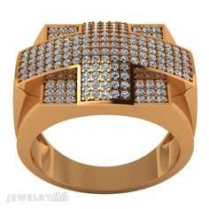 Rings » Men's » 3D CAD jewelry model » Jewelrythis, p.4