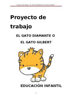 I'm reading Proyecto. El Gato on Scribd