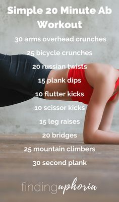 Body Workout At Home, Abs Workout Routines, Fitness Workout For Women, At Home Workout Plan, Workout Videos, At Home Workouts, Workout Men, Workout Plans, Workout Schedule