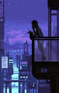 Post with 181 votes and 9280 views. Tagged with gif, video games, pixel art, dump, cyberpunk; Aesthetic Gif, Purple Aesthetic, Aesthetic Wallpapers, Cyberpunk Aesthetic, Aesthetic Drawing, Cyberpunk Art, Art Manga, Anime Art, Image Tumblr