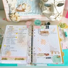 @thepapertreasury Is at it again in her Marion Smith planner! Love the colors! #planner #plannerlove #planneraddict #plannerjunkie #plannercommunity #plannergirl #marionsmithdesigns #marionsmithplanner #plannerstuff #plannernerd #stationary #plannergeek #organization #notebook #organizer #planning #plannergoodies #planneraddiction #stationery #stationeryaddict #plannerinserts #plannersupplies #stationeryjunkie #planneraccessories #papercrafts #paperaddict by marionsmithdesigns