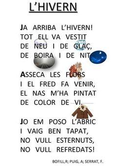 poemes d hivern - Cerca amb Google