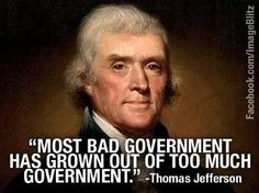 So true, and they don't teach any of this in our schools anymore.  The founding fathers were true geniuses.