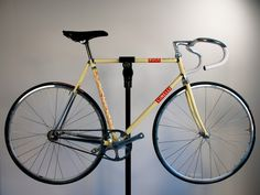 Berry mcgee Cinelli , I want this bike more then you know.