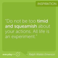Some words of wisdom for today. Uplifting Quotes, Motivational Quotes, Inspirational Quotes, Cute Quotes, Great Quotes, Emerson Quotes, Wanderlust Quotes, Ralph Waldo Emerson, More Than Words