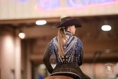The Ford Youth World, which was July 29 – August 8 at the OKC Fairgrounds in Oklahoma City, is the industry's premier event for American Quarter Horse exhibitors ages 18 and under. The event was established in 1972 and brings together youth from around the world for nearly two weeks of exciting competition, educational opportunities, and a bountiful trade show.