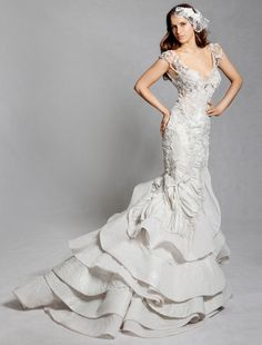 The ladies at MXM are making my wedding dress, they are truly amazing!!