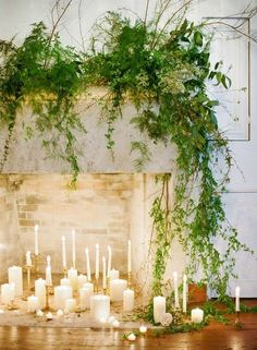 Modern winter romance wedding inspiration - 100 Layer Cake