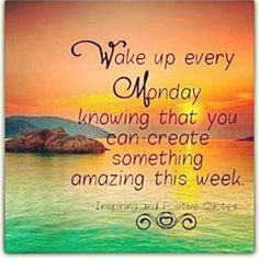 624 Best Days Of The Week Motivation Images In 2019 Good Morning
