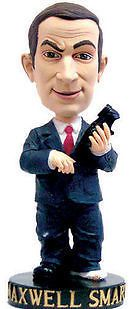 tv show bobbleheads | Get Smart TV Show Maxwell Smart Bobblehead Headknocker…