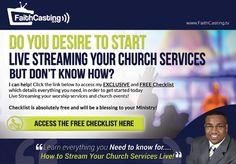 www.FaithCasting.tv
