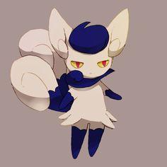 Pokemon dedenne 1000 images about dedenne on pinterest - 1000 Images About Pokemon Meowstic On Pinterest Pokemon