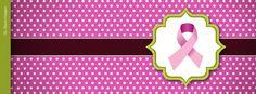 Polka Dot Pride Facebook Timeline by GL Stock Images