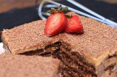 Atelier Pastry | Cómo hacer la Chocotorta