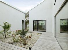 Dom jednorodzinny Bisamberg, 2014   Triendl i Fessler Architekten
