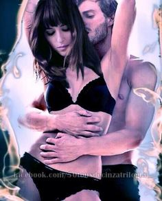 Wow! - Fifty Shades of Grey