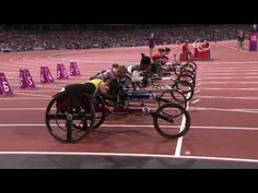 Anita races in the T53 100m final at the #London2012 #Paralympics http://www.paralympic.org/video/athletics-womens-100m-t53-final-london-2012-paralympic-games