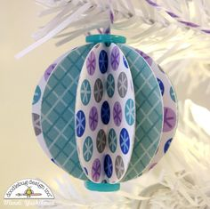 Polar Pals Collection: Winter Home Decor Project by Mendi Winter Home Decor, Winter House, Circle Punch, Bakers Twine, Winter Ideas, Card Kit, Love Cards, Emboss, Circles