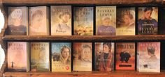 Love her Amish series!