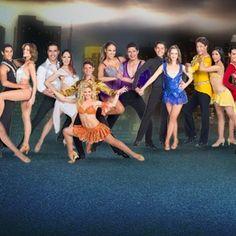 #bailandoxunsueño Domingos 8.00pm #canaldelasestrellas televisa.com/bailandoporunsueno