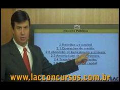 Receita Pública Parte 1/4 Prof. Mauricio Gomes dos Santos