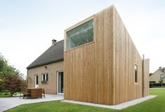 House AND from adn Architectures