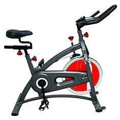 Sunny Health & Fitness SF-B1423 Belt Drive Indoor Cycling Bike - https://twitter.com/newleafbusines1/status/725029002365149184