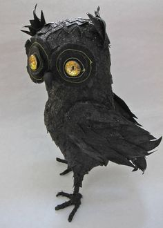 Halloween Owl - OCCASIONS AND HOLIDAYS