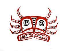 tlingit king crab - Google Search
