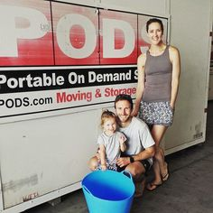 pods moving and storage small moving containers pinterest pods